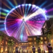 Safety Systems Validation for the Las Vegas High Roller Wheel System