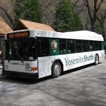 Yosemite National Park Alternative Fuel Transit Vehicle Planning & Procurement Management Support