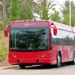 Wynn Opts for Sleek Buses