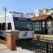 Santa Clara VTA Light Rail Vehicle Fleet Procurement, Evaluation, Planning & Engineering
