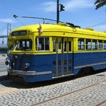 San Francisco Muni Streetcar Engineering & Restoration